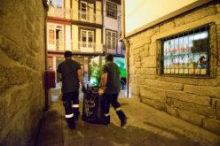Resíduos | Sistema PAYT alarga-se ao centro histórico de Guimarães
