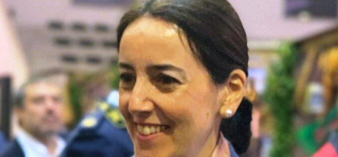 Mar | Isabel Estrada Carvalhais indicada relatora para o Plano de Ação para o Atlântico