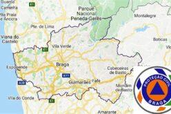 Segurança | Situação de Alerta para incêndios rurais devido a previsível subida de temperaturas