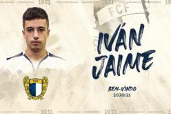 Futebol | Iván Jaime é o mais recente reforço do FC Famalicão