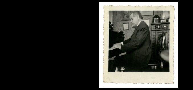 Música | Casa da Música lança site dedicado a Luiz Costa