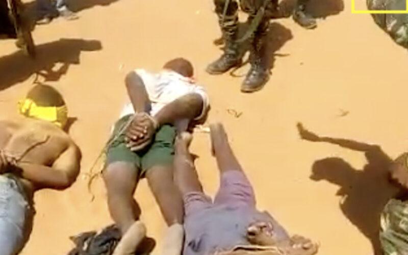 Violência | Amnistia Internacional condena Moçambique por estar a cometer atos de tortura sobre terroristas