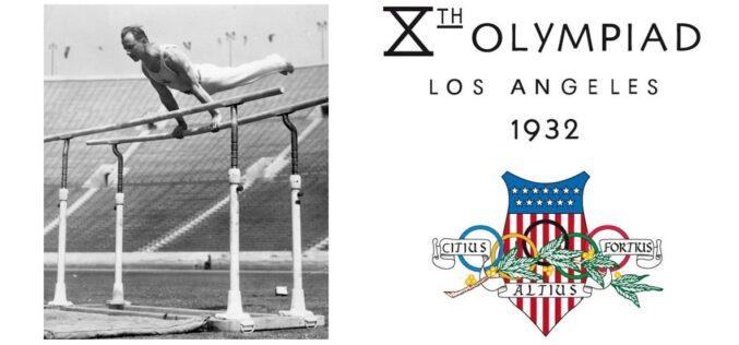 Olimpismo | Quem é o vencedor? Decide o derrotado! – Heikki Savolainem e Einari Terasvita em Los Angeles 1932