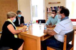 Ensino | PS Famalicão inicia périplo pelas escolas