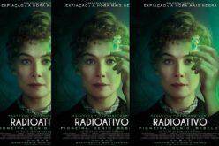 Cinema | 'Radioativo', uma história de amor, ciência e história mostra biografia de Marie Curie nas salas de cinema