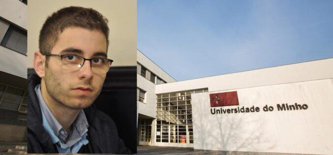 Ensino   3 estudantes 'nota 20' do distrito de Braga inscreveram-se na Universidade do Minho