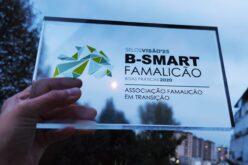 Comunidade | 'Eco-Trocas' da Famalicão em Transição recebe Selo B-Smart Famalicão Visão'25