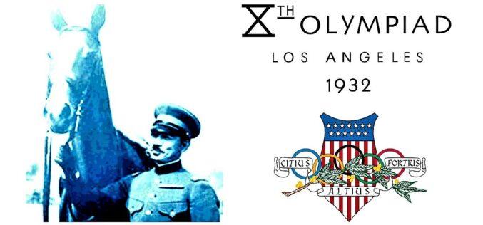 Olimpismo   Por amor a um cavalo: a desistência de Shunzo Kido em Los Angeles 1932