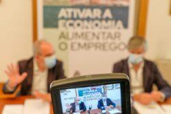 Pandemia   Viana do Castelo 'Ativar a Economia, Aumentar o Emprego'
