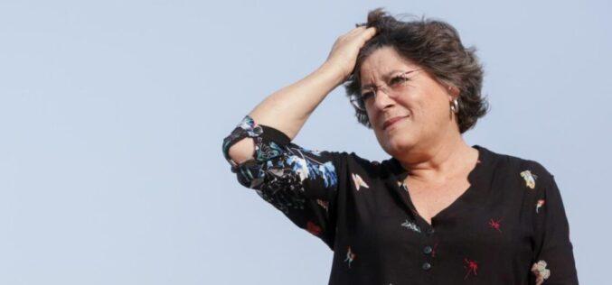 Eleições   Ana Gomes candidata à Presidência da República