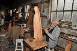 Artesanato   Santeiros de S. Mamede do Coronado na grande final das 7 Maravilhas da Cultura Popular