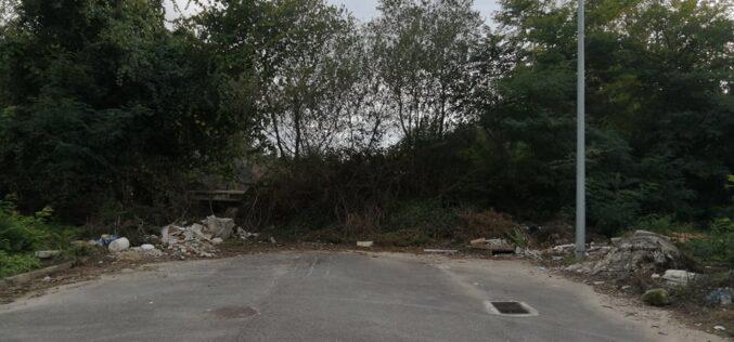 Ambiente | Braga continua a fazer 'ouvidos de mercador' a reclamação causada por lixos abandonados em maio de 2019