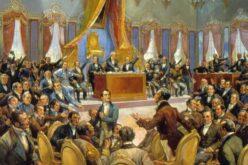 História Contrafactual | A união dos dois hemisférios