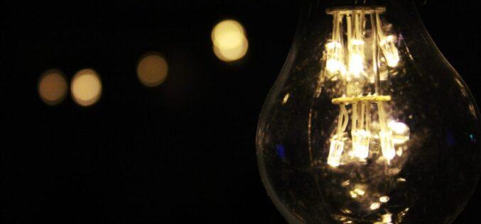 Consumo | Redução do iva da eletricidade entra em vigor no final deste ano