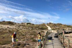 Ambiente | Voluntários de Esposende recolhem uma tonelada de lixo marinho