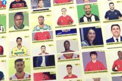 Desporto   Amnistia Internacional convoca craques do futebol e futsal para jogarem pelos Direitos Humanos