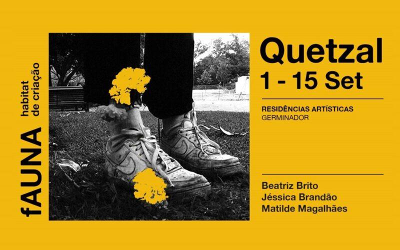 Teatro | Residência artística 'Germinador' tem início no espaço fAUNA