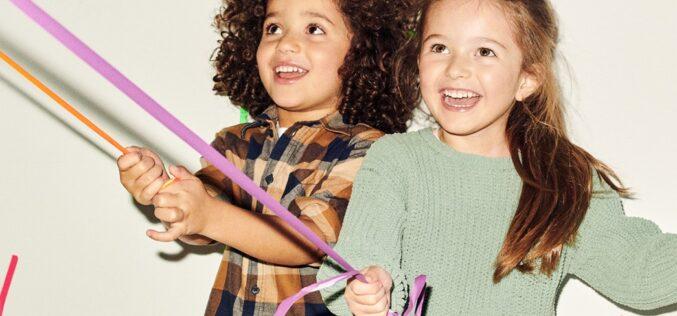 Consumo   H&M abre nova loja no Norte Shopping