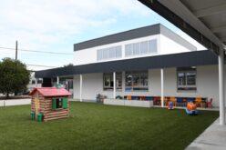 Ensino   Famalicão investe e reabilita com esmero Escola Básica de Vilarinho das Cambas deixando-a como nova