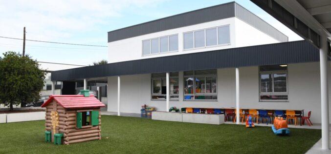 Ensino | Famalicão investe e reabilita com esmero Escola Básica de Vilarinho das Cambas deixando-a como nova