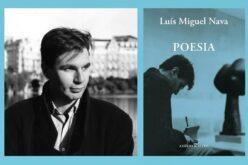Livros | Assírio & Alvim (re)antologia Luís Miguel Nava com 'Poesia'