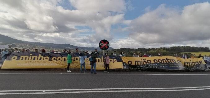 Ambiente | Portugueses e Galegos continuam a dizer 'Não' à exploração mineira do lítio na Serra d' Arga