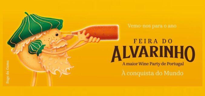 Marketing   Campanha 'O Reino do Alvarinho' reforça reconhecimento em Itália