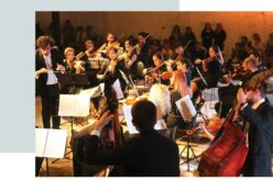 Música | 'Con Spirito' apresenta concerto em Viana do Castelo