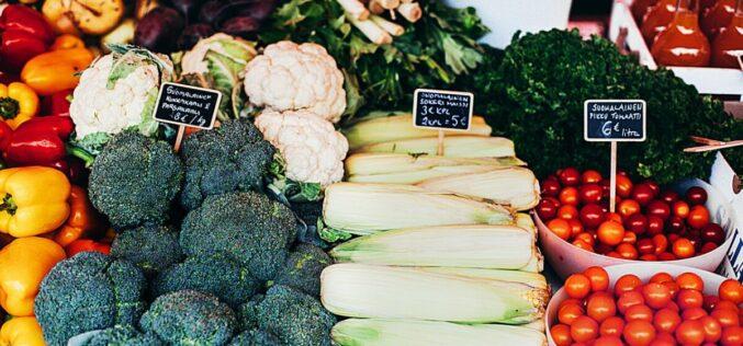 Recursos   PAN quer que supermercados tenham o dever legal de doar excedentes alimentares