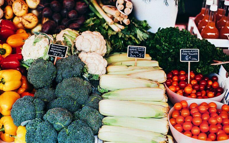 Recursos | PAN quer que supermercados tenham o dever legal de doar excedentes alimentares