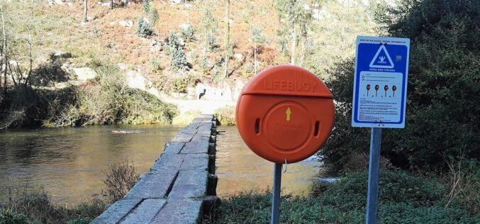 Mobilidade | Esposende recupera Ponte do Sebastião