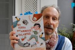 Livros | Richard Zimler explica a vida e a morte aos mais pequenos