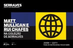 Artes Plásticas | 'Matt Mullican e Rui Chafes' no Museu de Artes Decorativas