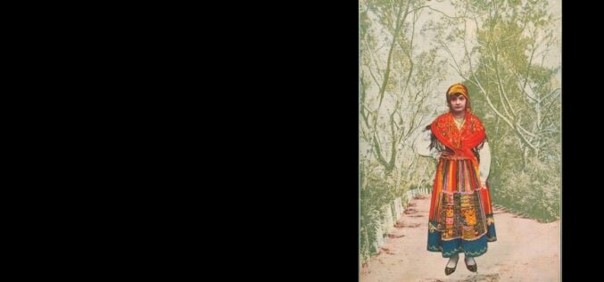 Folclore | 'Traje à Vianesa': ex-líbrisde Portugal