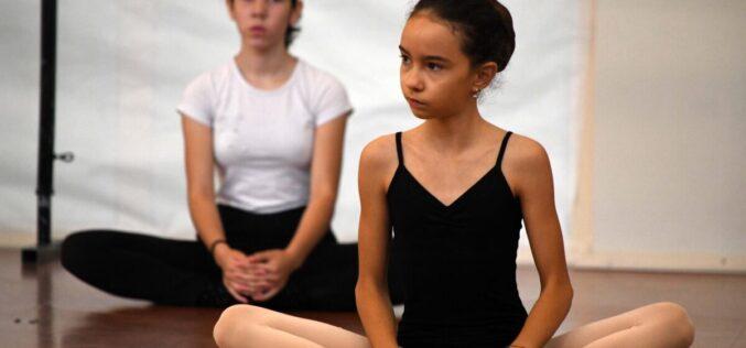 Ensino | CIIES de Famalicão acolhe ensino artístico e especializado da dança em regime articulado