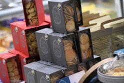 Consumo | 'Produto que é Nosso' mostra-se nos supermercados InterMarché e Bandeirinha de Famalicão