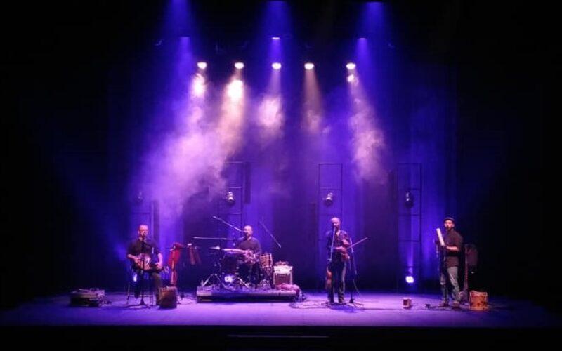 Concerto | Galandum Galundaina levam o mirandês até Viana do Castelo
