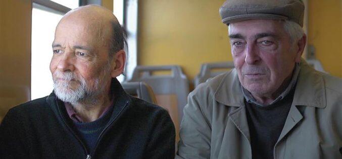 Cinema | 'Guerra' de José Oliveira e Marta Ramos: 'Memorias, Fantasmas e angústias de um ex-combatente'