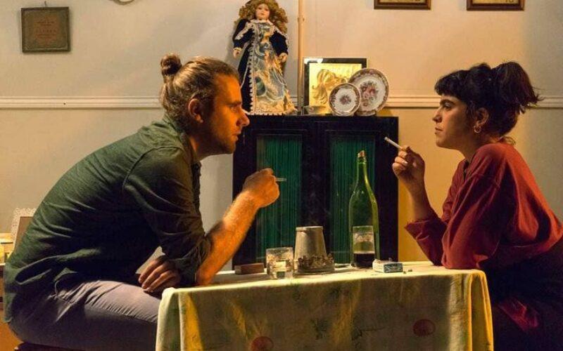 Performance   Terceira Pessoa estreia nova criação multidisciplinar no Teatro Municipal da Guarda