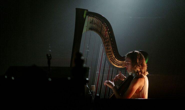 Angélica Salvi música harpa Gnration Braga 009
