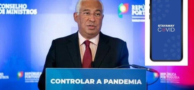 Pandemia | StayawayCovid: há limites ao autoritarismo