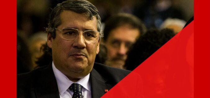 Administração | António Cunha toma posse como presidente da CCDR-N