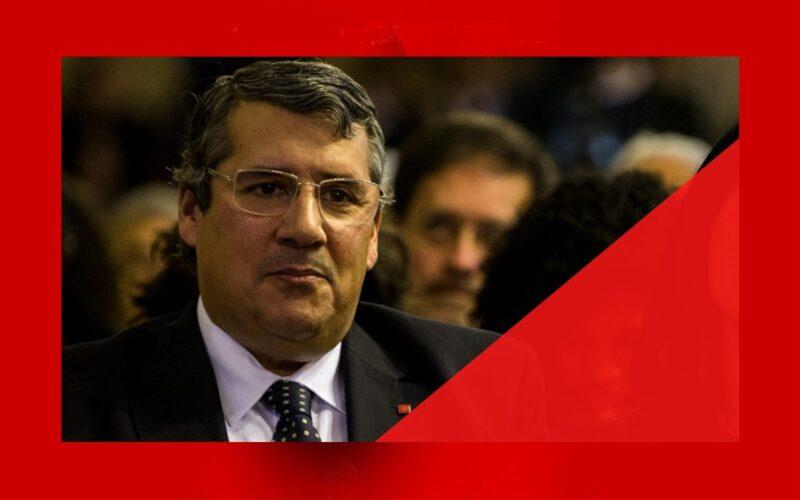 Administração   António Cunha toma posse como presidente da CCDR-N