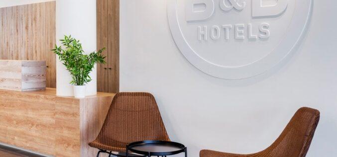 Turismo | B&B Hotels instala nova unidade hoteleira em Viana do Castelo