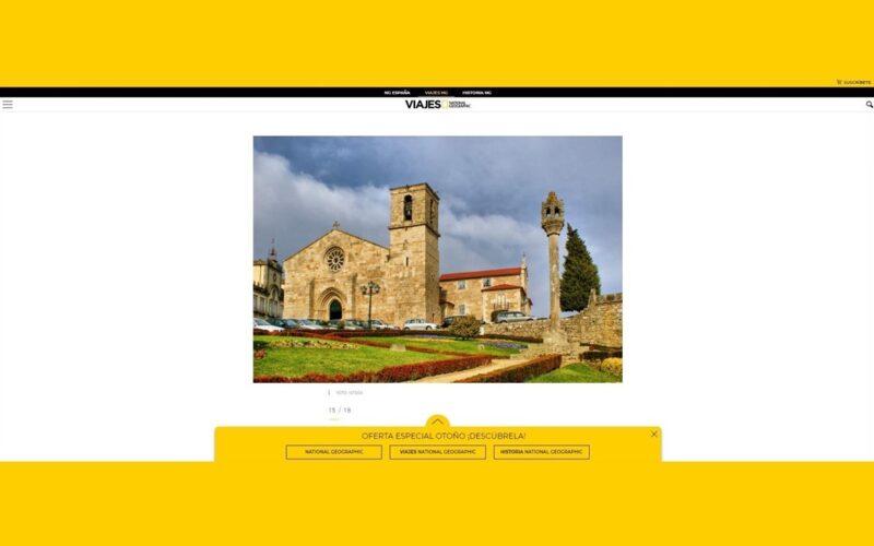 Viajar | Barcelos em destaque na National Geographic espanhola