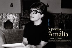 Literatura | 'A poesia de Amália' na Biblioteca Nacional