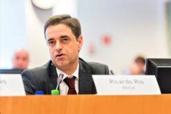 Ambiente | 'Sustentabilidade é crucial para futuro de Braga', defende Ricardo Rio