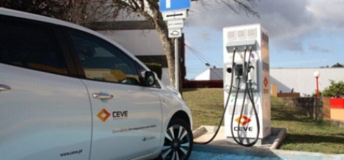 Mobilidade | CEVE disponibiliza primeiro posto de fornecimento de eletricidade em Famalicão
