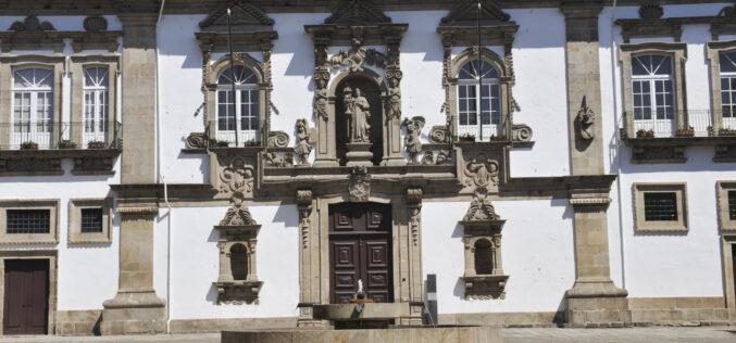 Pandemia | Equipamentos culturais de Guimarães suspendem espetáculos