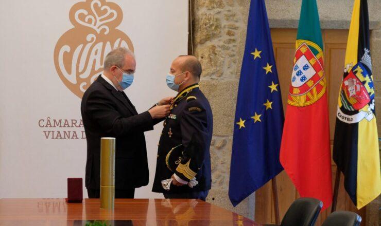 Coronel Agostinho Cruz Viana do Castelo ABELO0813 2